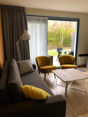 Hotel-overnachting met je hond in Appartement De Wadloper, Resort Amelander Kaap - Hollum