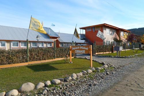 Apart Hotel Curahue - Accommodation - Junín de los Andes