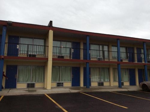 Budget Inn East Columbus