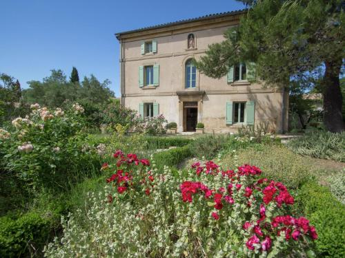 Modern Villa in Fournes with Private Pool - Accommodation - Fournès
