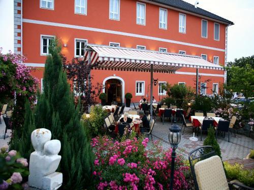 Schlosswirt Ebenthal, Pension in Klagenfurt