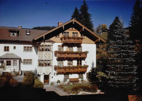 Apartments Wagrain - Chalet