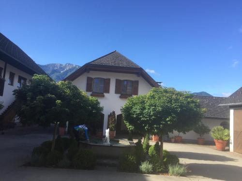 IV Landhaus Scherzer - Sankt Michael ob Bleiburg