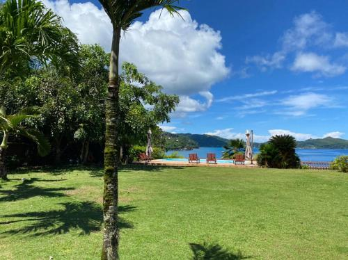 . Bay View Villa Seychelles