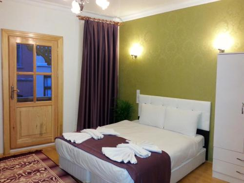 Istanbul Old City Family Hotel discount