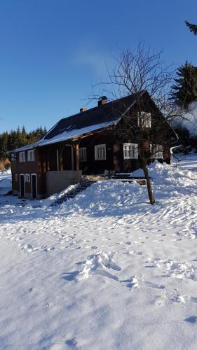 Horska chata Kristynka