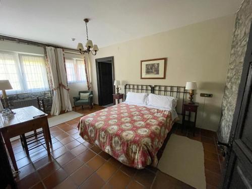 Superior Doppelzimmer Hotel Los Caspios 10