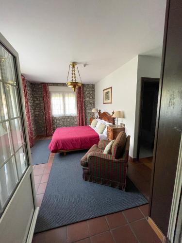 Superior Doppelzimmer Hotel Los Caspios 7