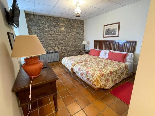 Superior Doppelzimmer Hotel Los Caspios 9