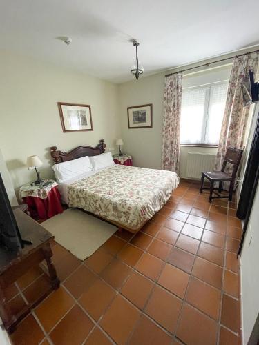 Doppel- oder Zweibettzimmer Hotel Los Caspios 8
