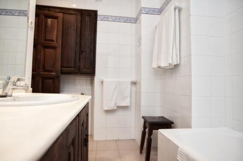 Spezielles Doppelzimmer  Hotel Los Caspios 1