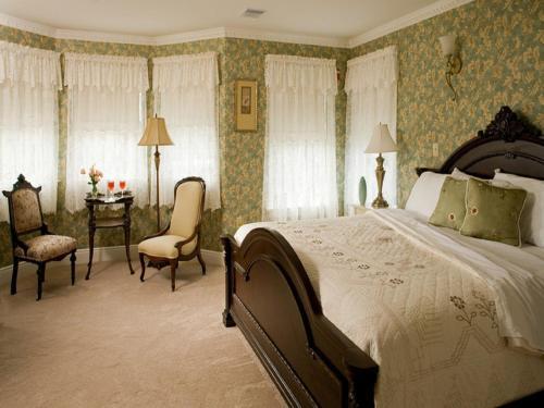 Wilbraham Mansion - Cape May, NJ 08204