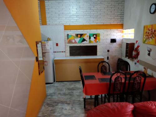 Malargue Style a 100 MTS del Centro - Apartment - Malargüe