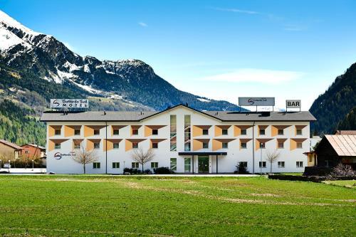 . Motel Gottardo Sud