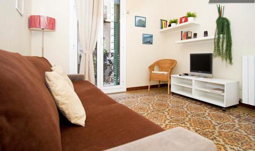 Apartments Gaudi Barcelona photo 42