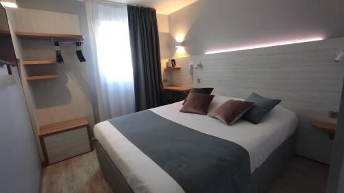Kyriad Montpellier Sud - A709 - Hôtel - Montpellier