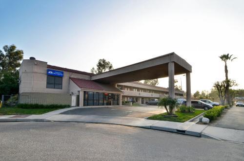 Americas Best Value Inn Redlands San Bernardino