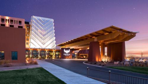 . Isleta Resort & Casino