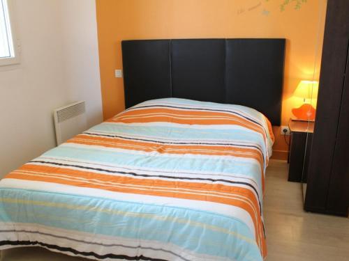 . Appartement La Rochelle, 2 pièces, 4 personnes - FR-1-246-24