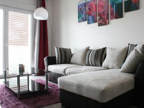 . Appartement La Rochelle, 2 pièces, 4 personnes - FR-1-246-491