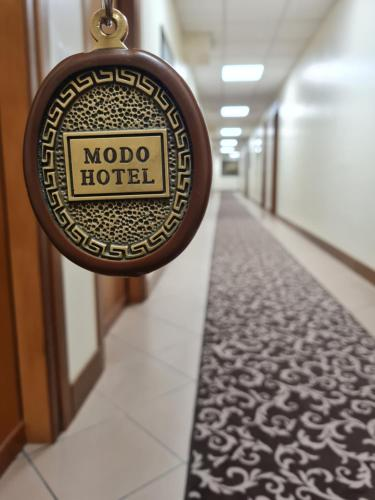 Modo Hotel - Vercelli