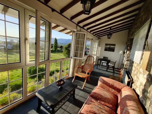 Spezielles Doppelzimmer  Hotel Los Caspios 12