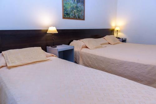 . Hotel Cerro Blanco