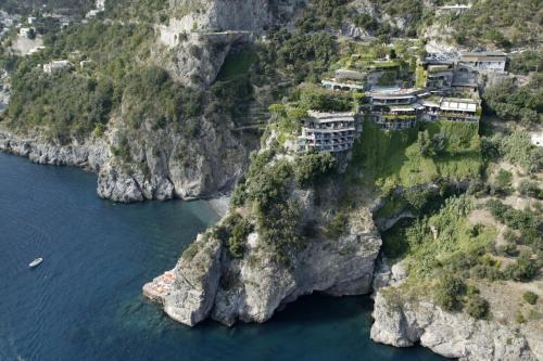 Via Laurito 2, Positano, Italy.