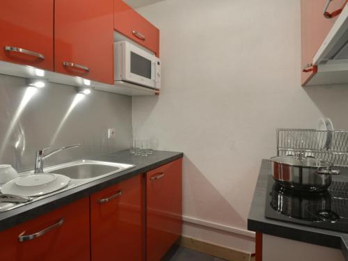 Appartement Plagne Bellecôte, 2 pièces, 5 personnes - FR-1-181-956 - Apartment - Plagne Bellecôte