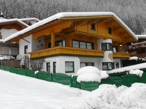 Фото отеля Appartementhaus Zillertal