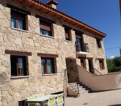 . Alojamientos Botica Rural