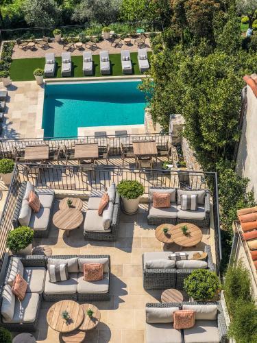 . Mougins Luxury Retreats