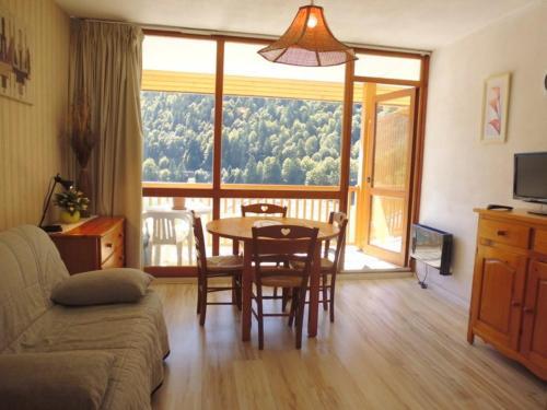 Appartement Artouste, 1 pièce, 4 personnes - FR-1-400-36 - Hotel - Gabas