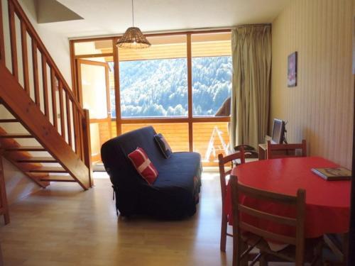 Appartement Artouste, 2 pièces, 6 personnes - FR-1-400-34 - Apartment - Gabas