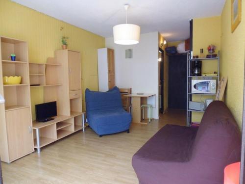 Appartement Gourette, 1 pièce, 3 personnes - FR-1-400-77 - Hotel - Gourette