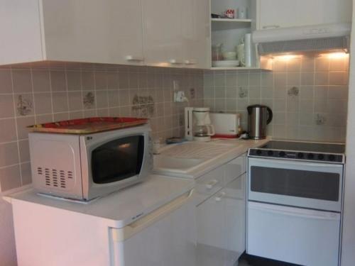 Appartement Gourette, 1 pièce, 6 personnes - FR-1-400-82 - Apartment - Gourette
