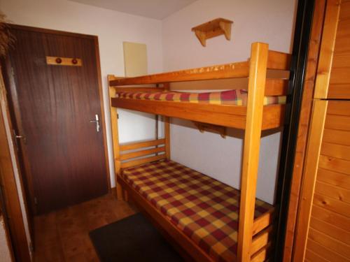 Appartement Les Saisies, 1 pièce, 5 personnes - FR-1-293-145 - Apartment - Les Saisies