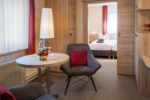 . Pension Hotel Sartor