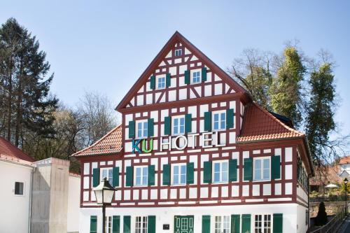 . KU Hotel