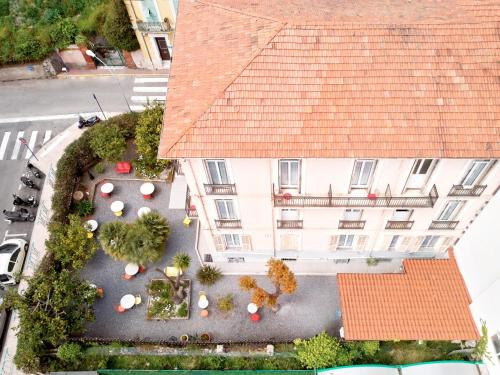 Hotel Lemon - Hôtel - Menton