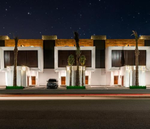 . Beach Time Villas Hotel - Family Villas