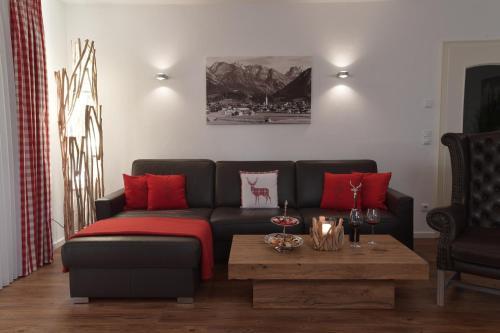 Ferienwohnungen Gerlach - Apartment - Oberstdorf