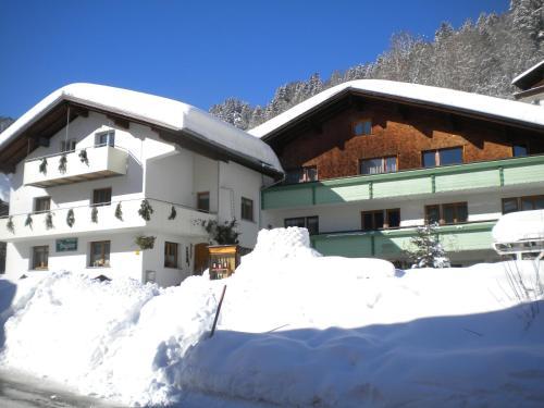 Фото отеля Hotel Garni Brigitte