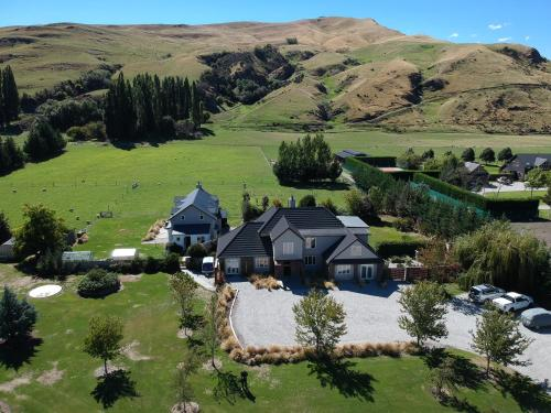 Queenstown Country Lodge - Accommodation - Queenstown