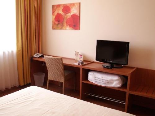 Star Inn Hotel Budapest Centrum, by Comfort photo 22