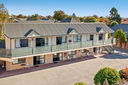Christchurch Hotels