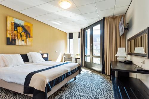 . Hotel De Schout