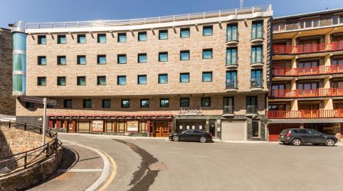 Pierre & Vacances Andorra Pas de la Casa Alaska - Hotel - Pas de la Casa / Grau Roig