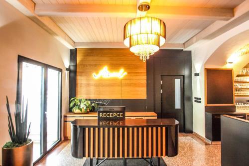 . Hotel Mariel Znojmo