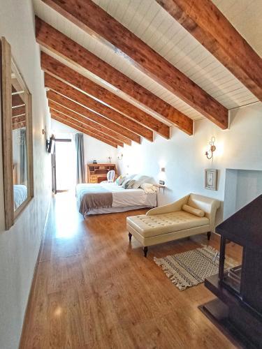 Accommodation in Villanova